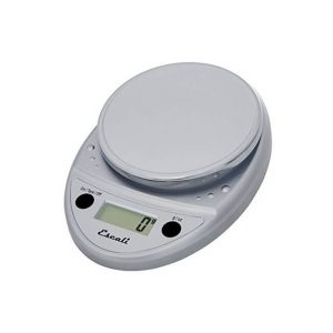 The Escali P115C Primo Digital Multifunctional Food Scale