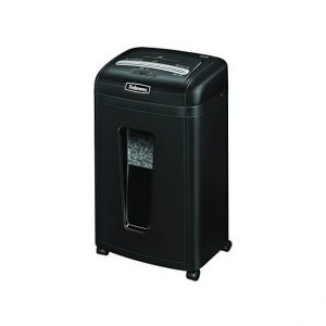 The Fellowes Powershred 455Ms