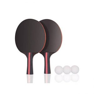 The Jebor Professional Table Tennis Paddle