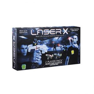 The Laser X 88016 Two Player