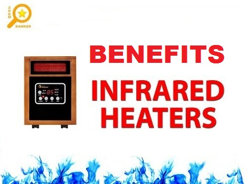 [2019] Infrared Heaters
