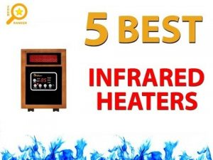 home infrared heaters